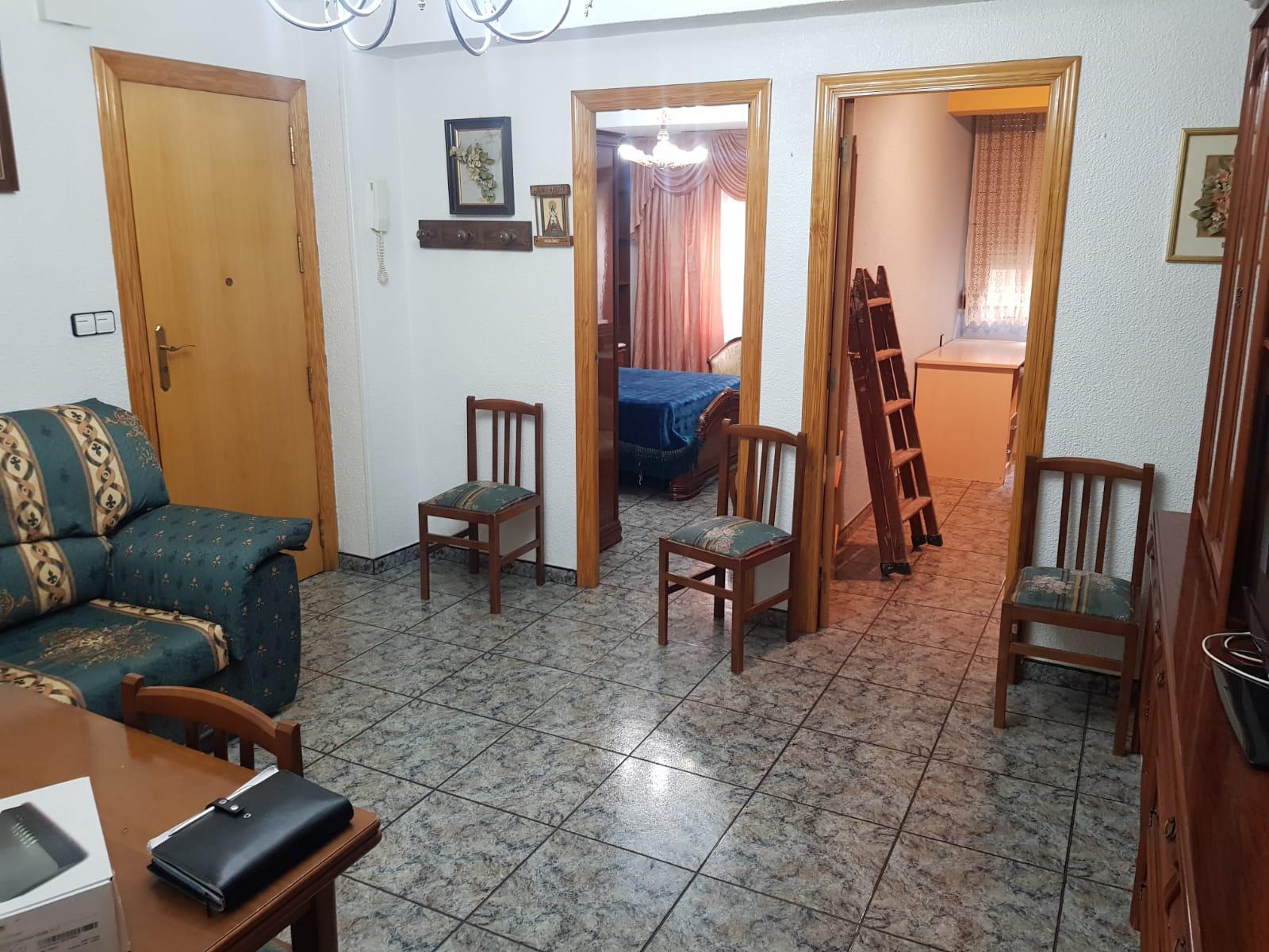 Imagen 2 Apartamento en venta en Elda / Piso primero en Elda, zona Acacias-Avenida de Madrid