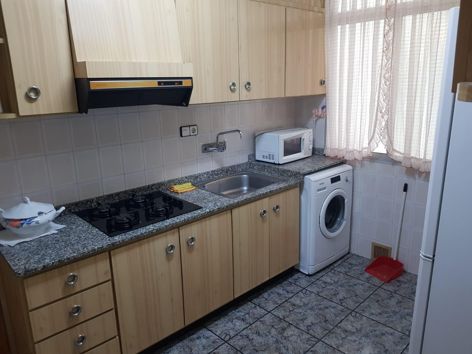 Imagen 4 Apartamento en venta en Elda / Piso primero en Elda, zona Acacias-Avenida de Madrid