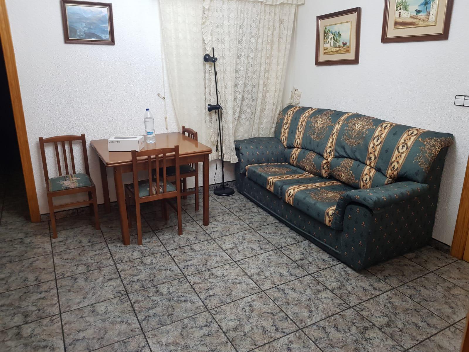 Imagen 3 Apartamento en venta en Elda / Piso primero en Elda, zona Acacias-Avenida de Madrid