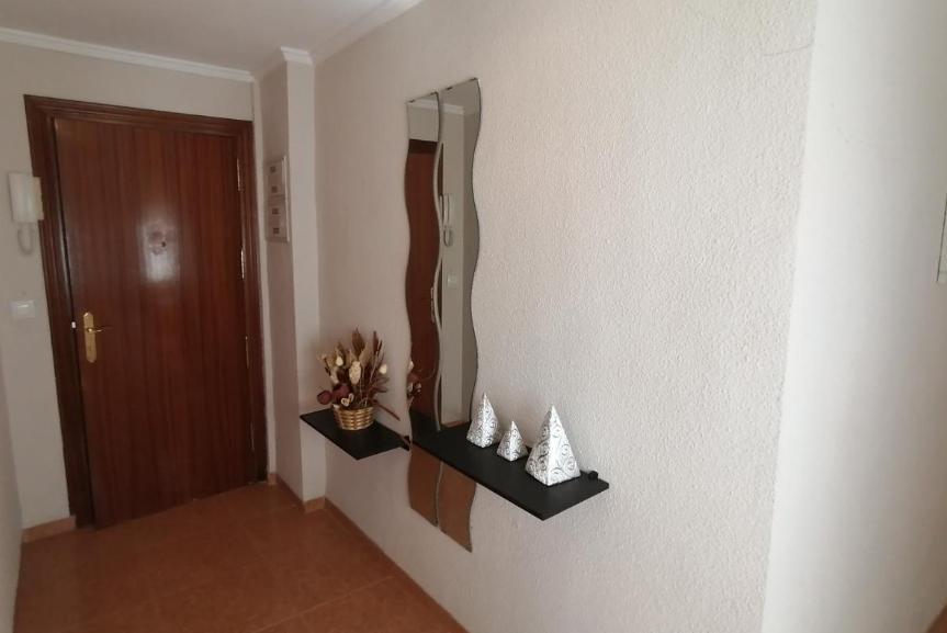 Imagen 2 Apartamento en venta en Elda / Cerca del Mercado Central