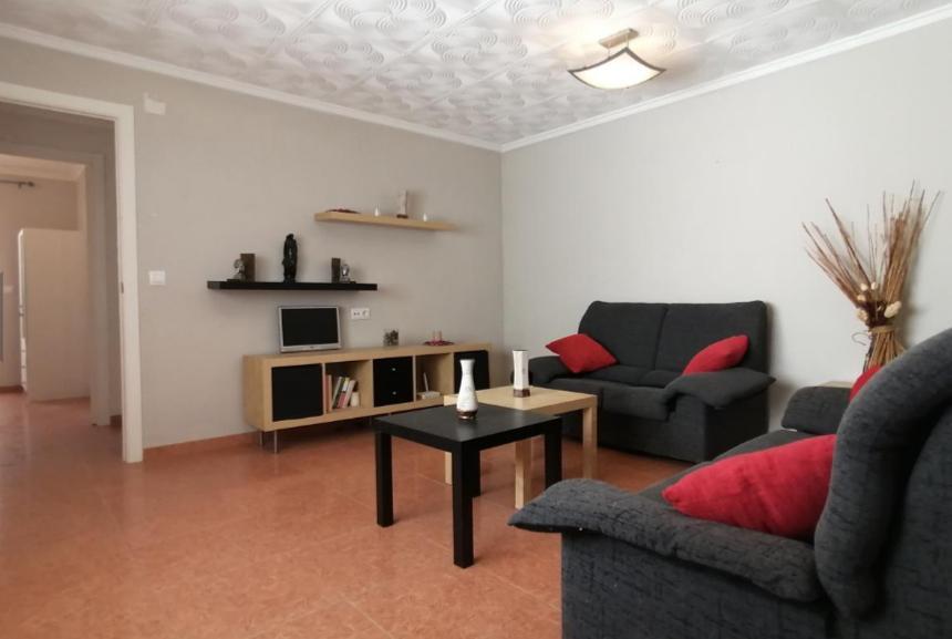 Imagen 1 Apartamento en venta en Elda / Cerca del Mercado Central