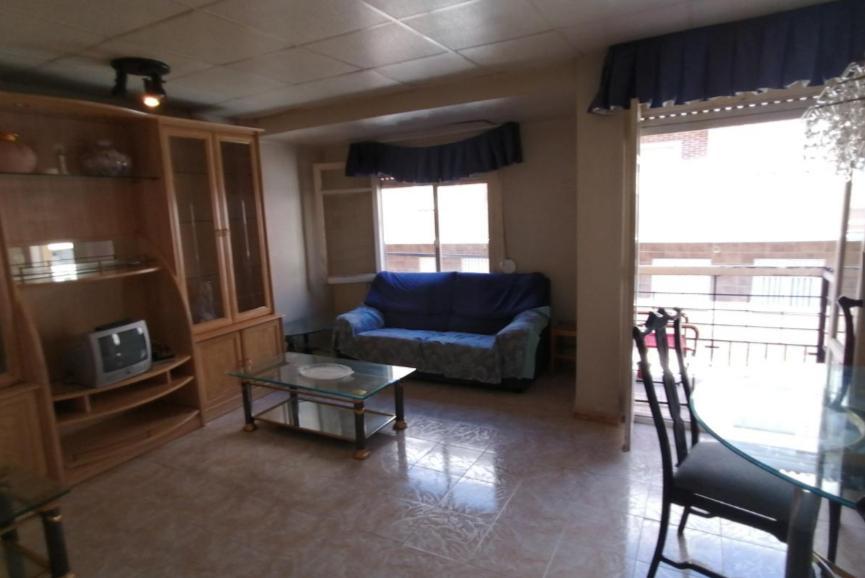 Imagen 3 Apartamento en venta en Elda / Zona entre Avenida de Madrid; Acacias y calle Murillo