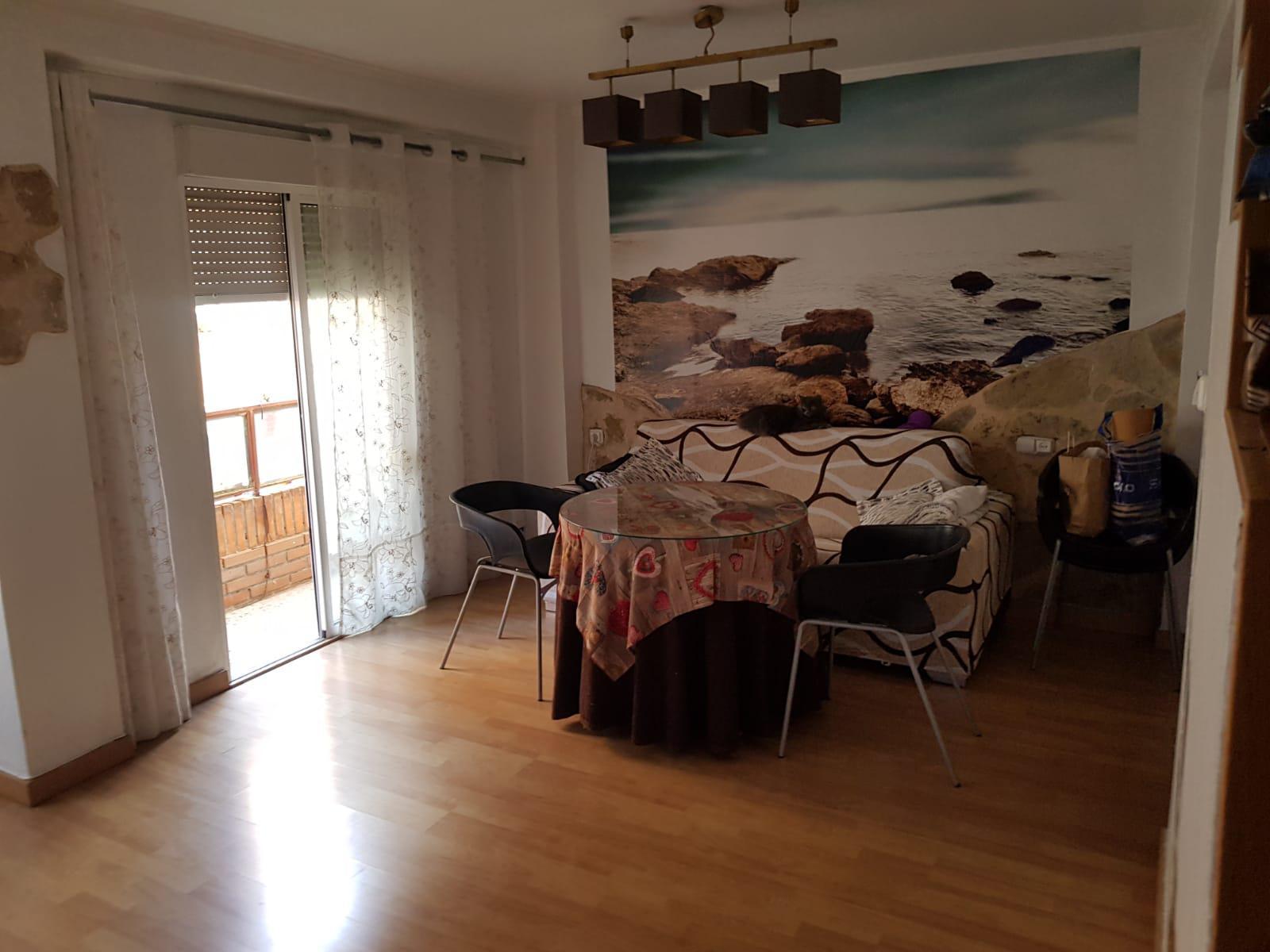 Imagen 2 Apartamento en venta en Elda / Junto al Mercado Central