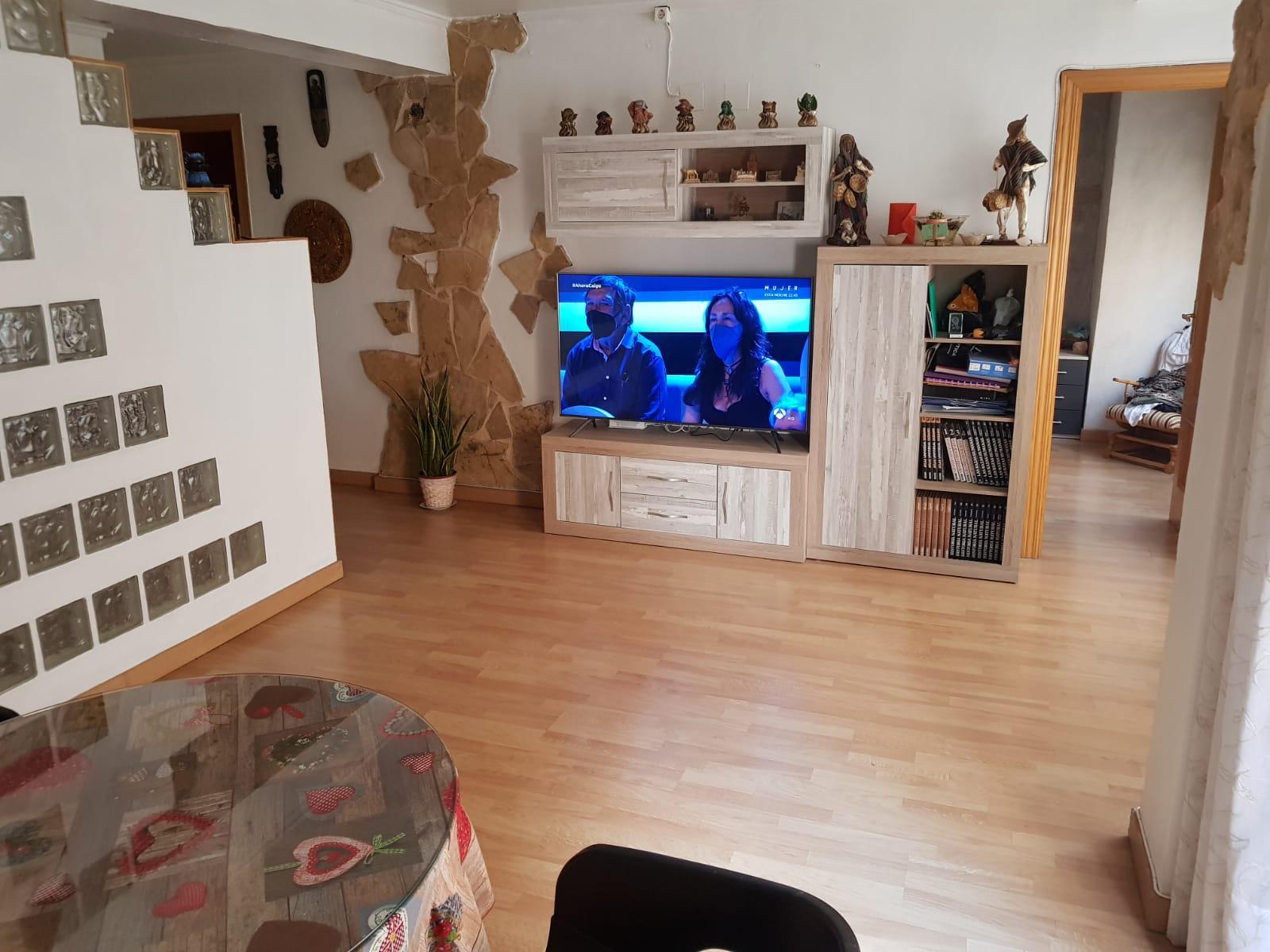 Imagen 1 Apartamento en venta en Elda / Junto al Mercado Central