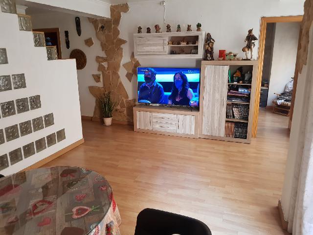 Imagen 1 Inmueble 252311 - Apartamento en venta en Elda / Junto al Mercado Central