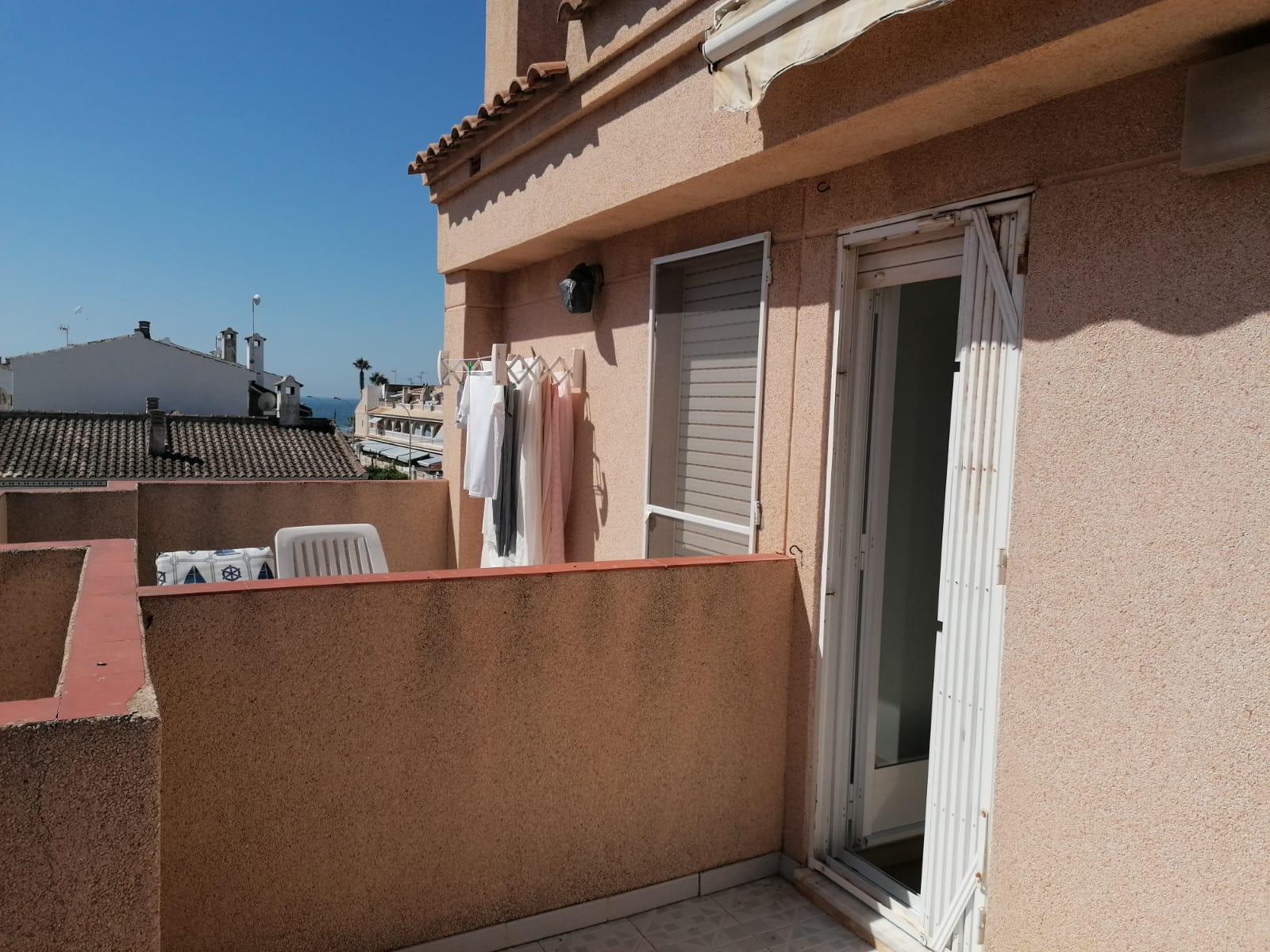 Imagen 2 Casa Adosada en venta en Santa Pola / Playa lisa-Tamarit