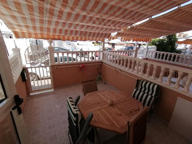 Imagen 1 Inmueble 252575 - Casa Adosada en venta en Santa Pola / Playa lisa-Tamarit