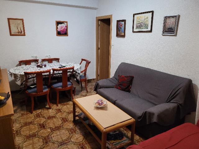 Imagen 1 Inmueble 254164 - Apartamento en venta en Elda / Entre Pablo Iglesias y Murillo