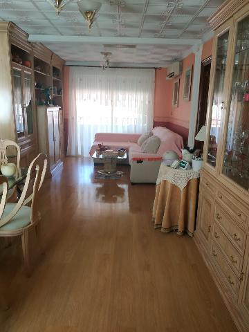 Imagen 1 Inmueble 254244 - Apartamento en venta en Elda / Junto estación autobuses Petrer y Avenida Madrid