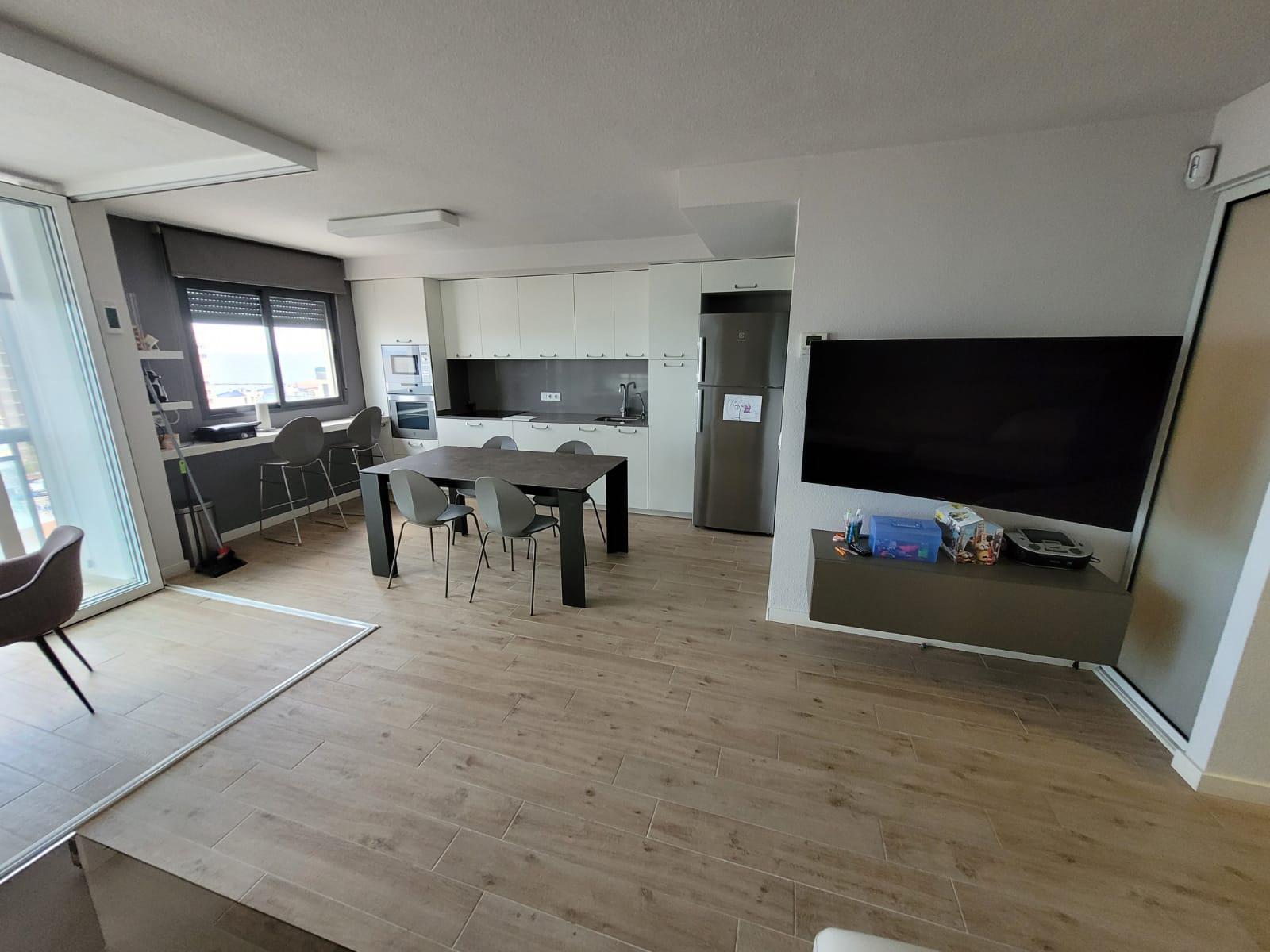 Imagen 3 Apartamento en venta en Campello El / Playa Muchavista, urbanización Gallo Rojo