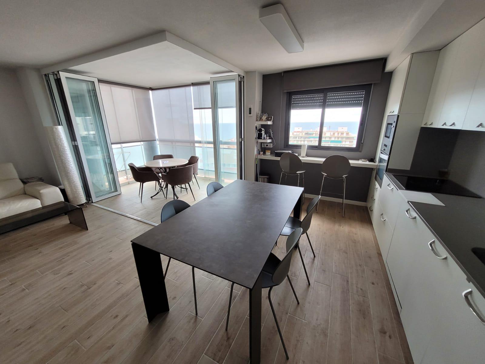 Imagen 4 Apartamento en venta en Campello El / Playa Muchavista, urbanización Gallo Rojo