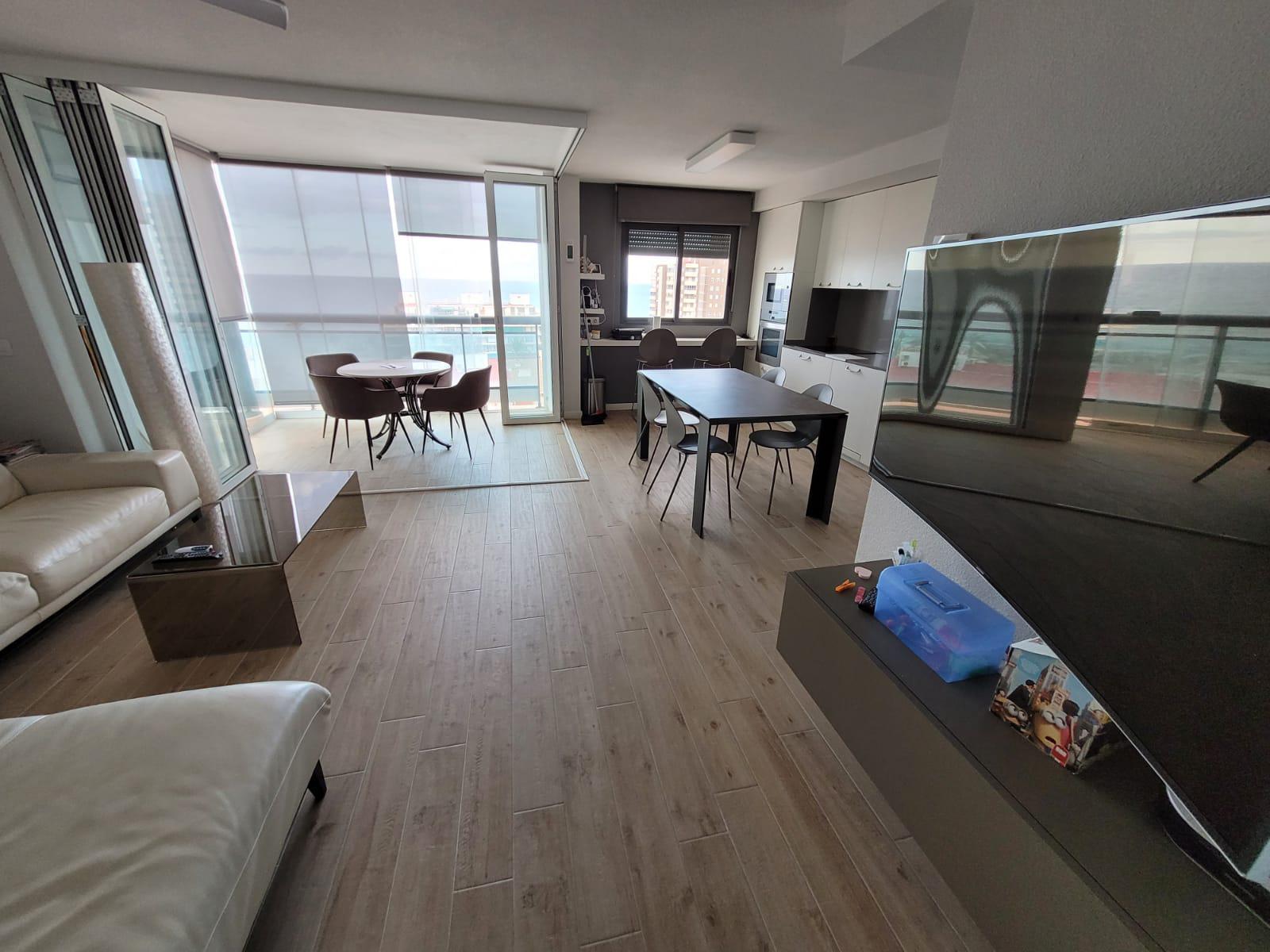 Imagen 1 Apartamento en venta en Campello El / Playa Muchavista, urbanización Gallo Rojo