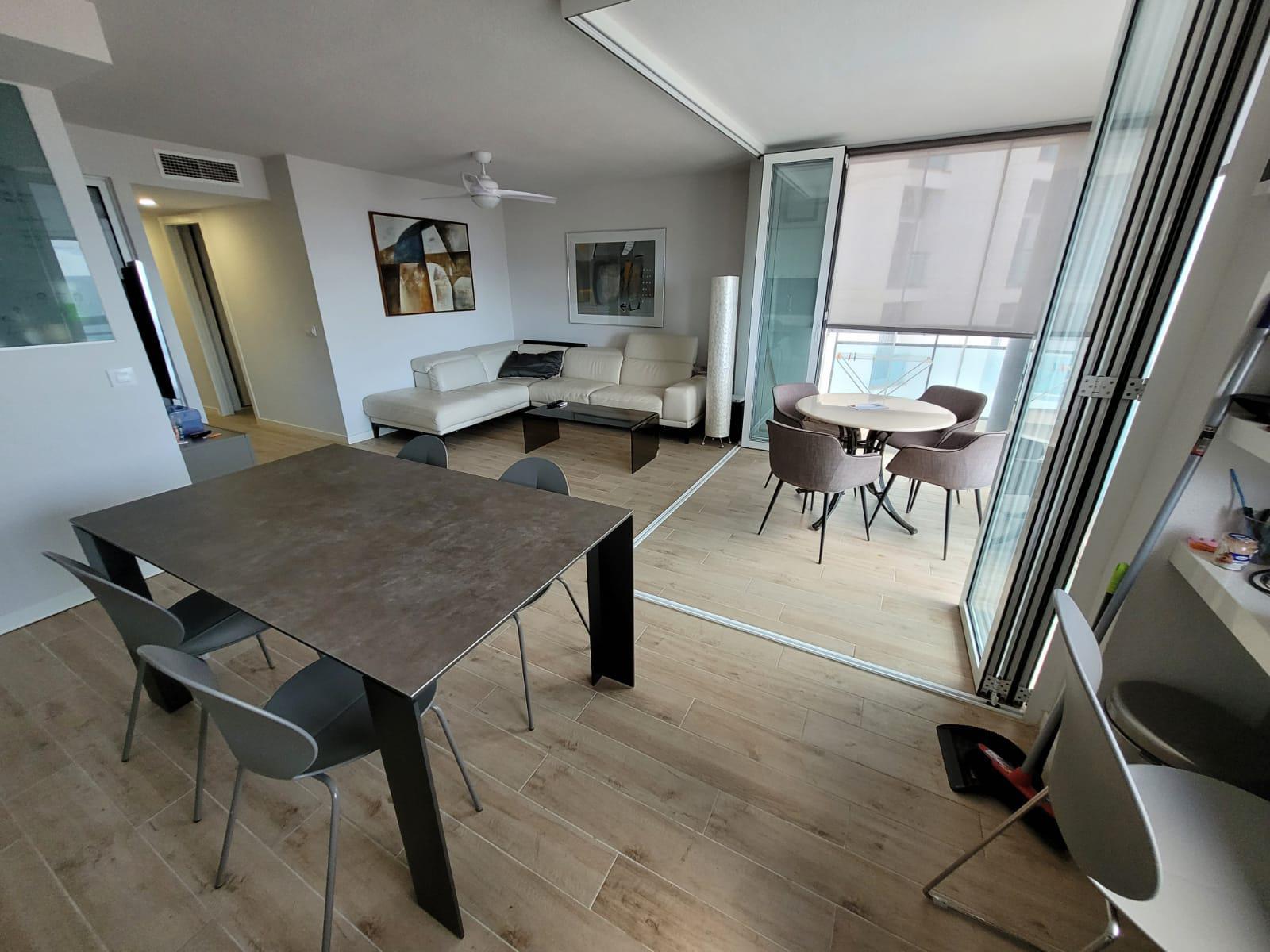 Imagen 2 Apartamento en venta en Campello El / Playa Muchavista, urbanización Gallo Rojo