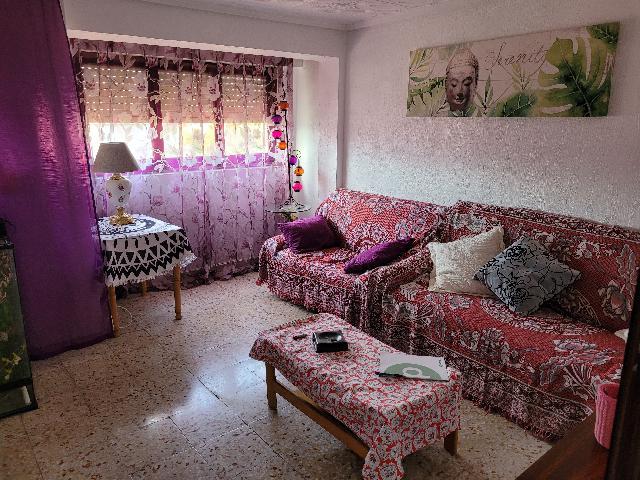 Imagen 1 Inmueble 254759 - Apartamento en venta en Elda / Dos de mayo junto ayuntamiento