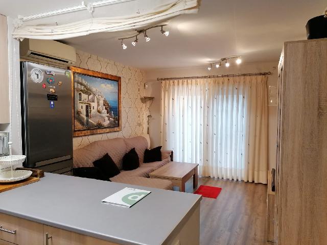 Imagen 1 Inmueble 254765 - Casa Pareada en venta en Mazarrón / Condado de Alhama Golf Resort