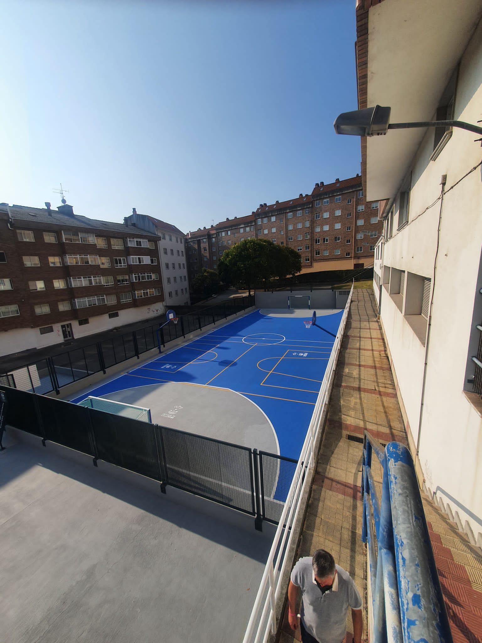 Imagen 3 Apartamento en venta en Culleredo / Oportunidad bajo exterior luminoso con terraza