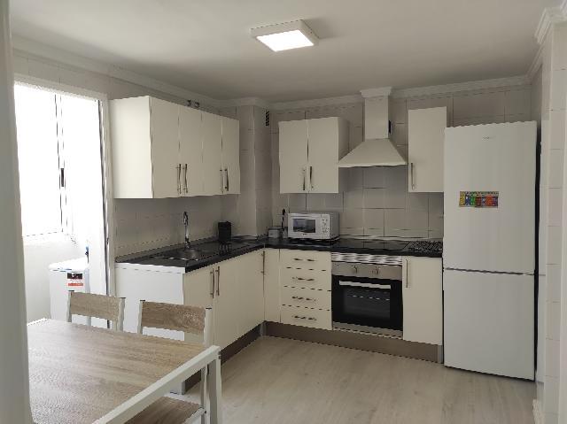 Imagen 1 Inmueble 252901 - Apartamento en alquiler en Granadilla De Abona / Precioso piso en centro de El Médano
