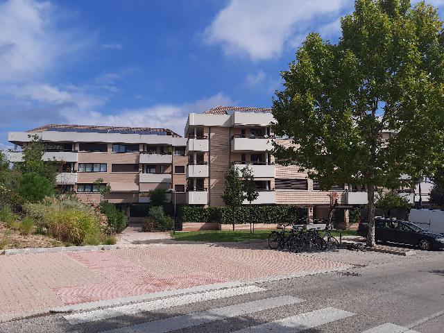 Imagen 1 Inmueble 253195 - Planta Baja en alquiler en Pozuelo De Alarcón / Magnífica vivienda en alquiler con segurid...