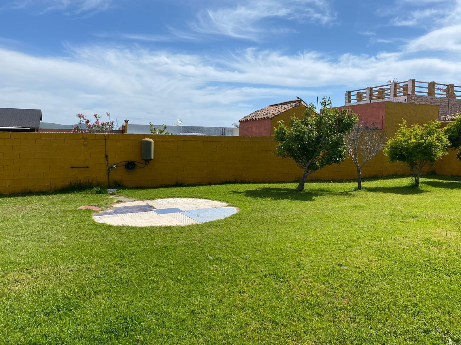 Imagen 2 Solar Rústico en venta en Línea De La Concepción La / Zabal alto cerca de paseo la viñas