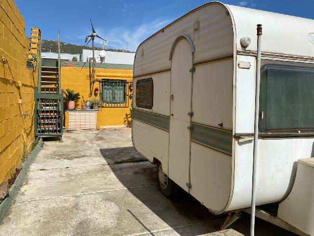 Imagen 1 Inmueble 252253 - Solar Rústico en venta en Línea De La Concepción (La) / Zabal alto cerca de paseo la viñas
