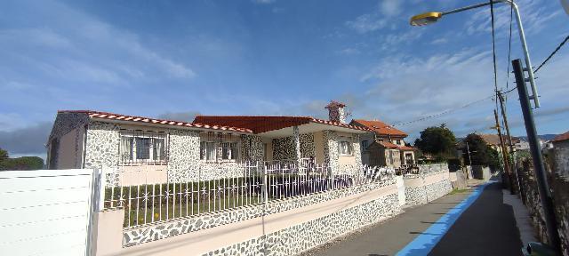 Imagen 1 Inmueble 254194 - Casa Aislada en venta en Moaña / Viela Tirán, Moaña