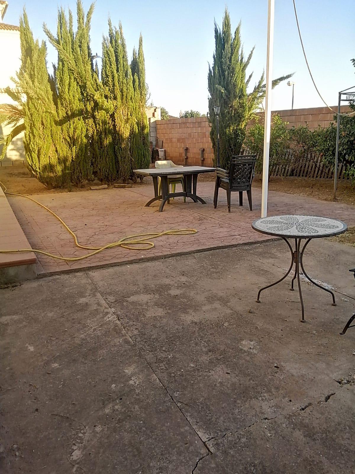 Imagen 2 Casa Rústica en venta en Córdoba / Cj Fontanar de Quintos, Urbanización la Perla 2.