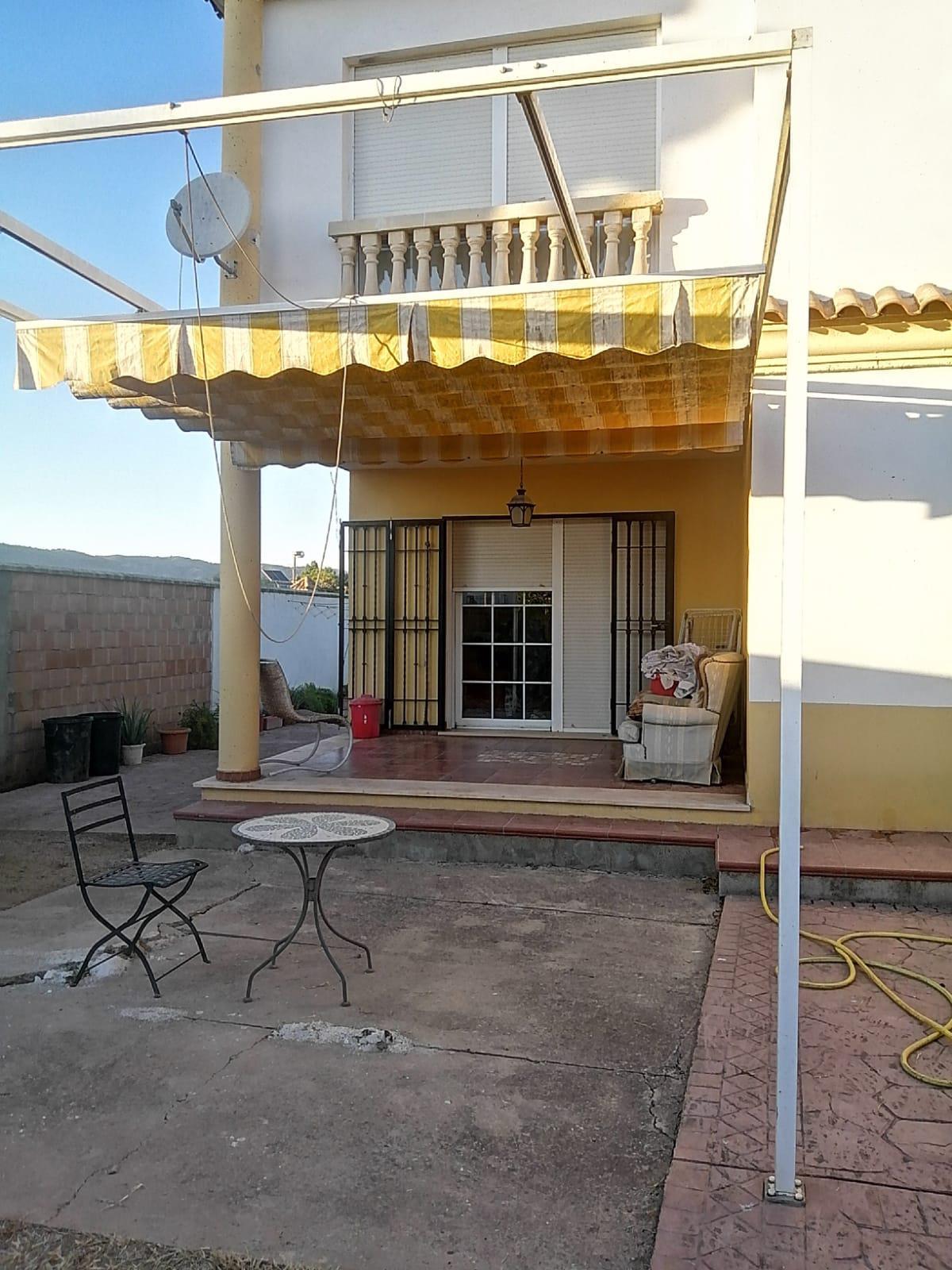 Imagen 4 Casa Rústica en venta en Córdoba / Cj Fontanar de Quintos, Urbanización la Perla 2.