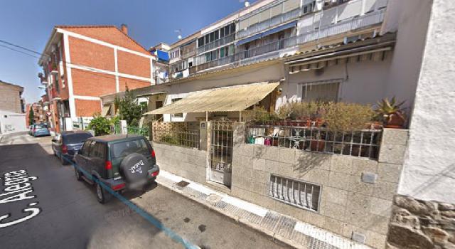 Imagen 1 Inmueble 253605 - Solar Urbano en venta en Majadahonda / Muy bien situado para inversionistas y constructoras