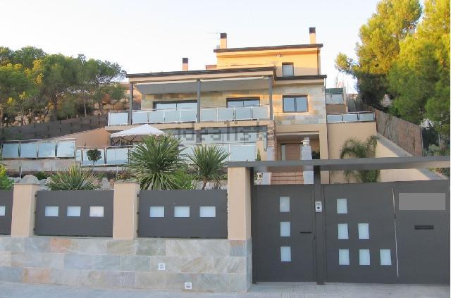Imagen 1 Inmueble 252999 - Casa Aislada en venta en Roda De Barà / A 4 km de la playa del Roc de Sant Gaietà