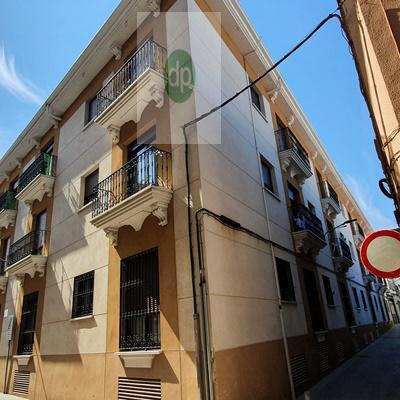 Imagen 3 Piso en venta en Villanueva De La Serena / Pleno centro de la ciudad y con cámaras de vigi...