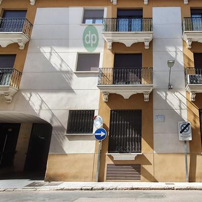 Imagen 2 Piso en venta en Villanueva De La Serena / Pleno centro de la ciudad y con cámaras de vigi...