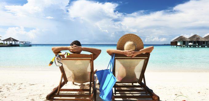 Vacaciones en España