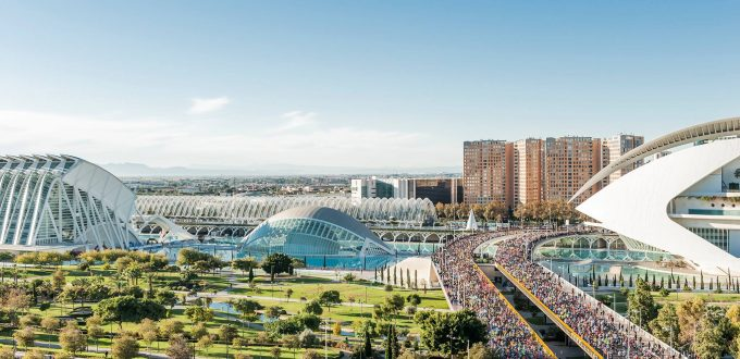 valencia ciudad
