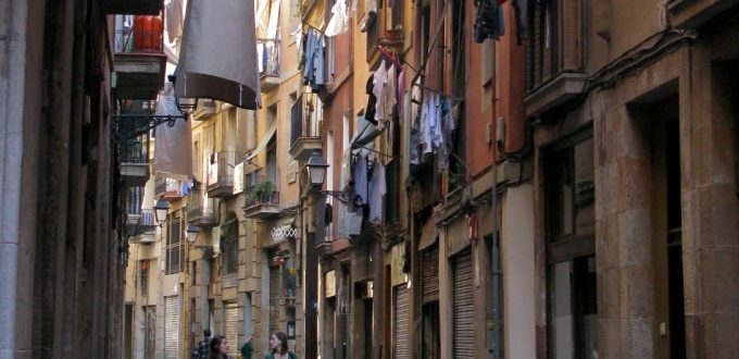 pisos turisticos barcelona