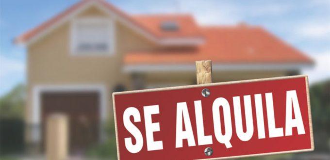 Alquiler arrendatarios