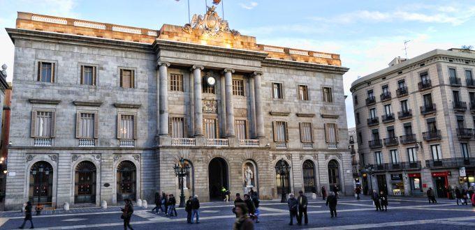 Ajuntamente de Barcelona