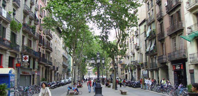 Barrio Sant Pere