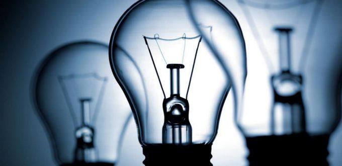 Energía en los hogares