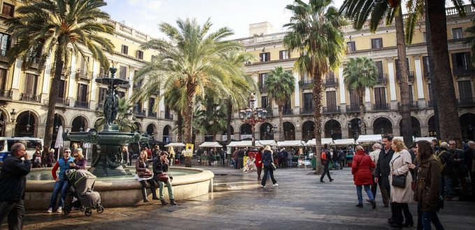 barcelona-centro