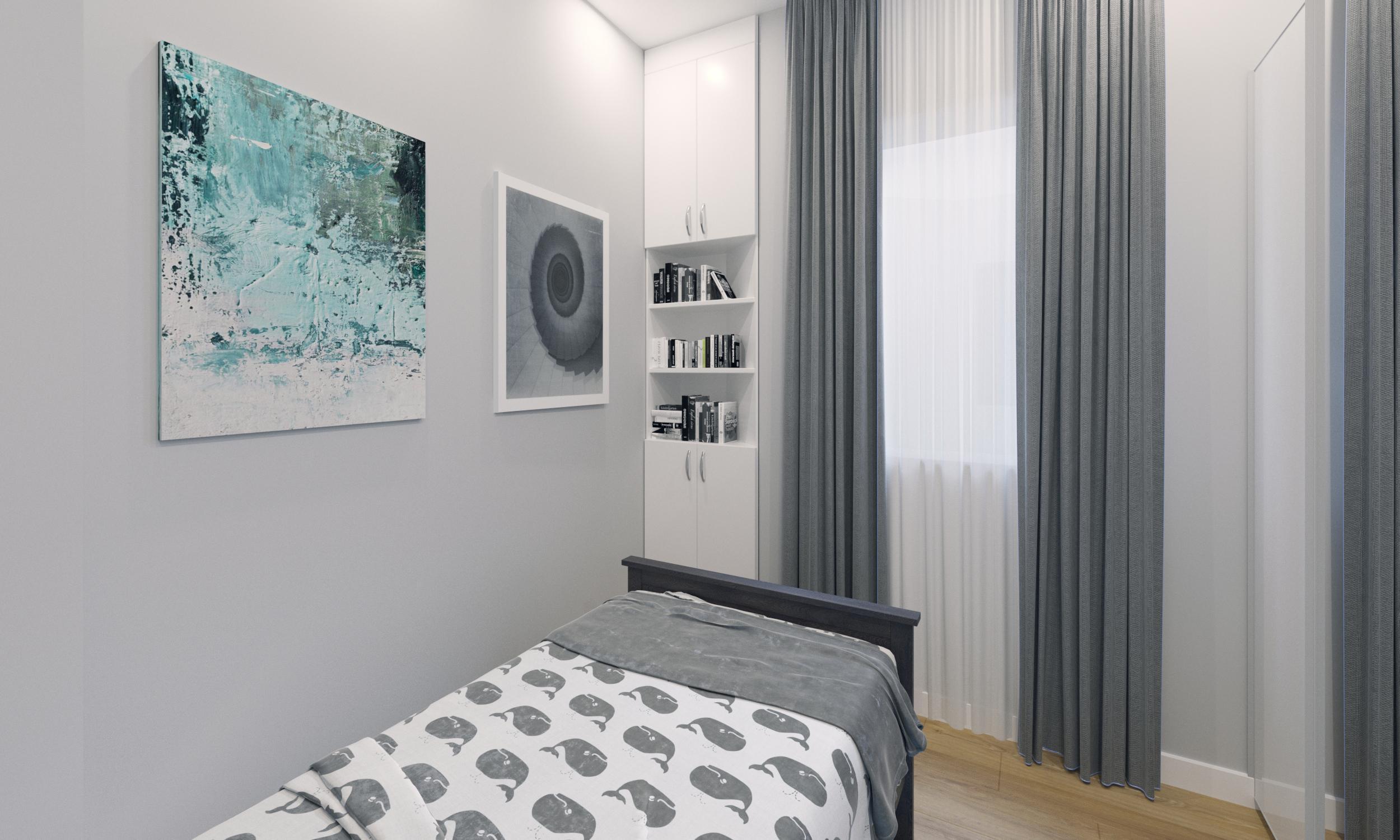 Imagen 12 Promoción Obra Nueva 115 - Obra nueva en Fuengirola / Fuengirola centro playa