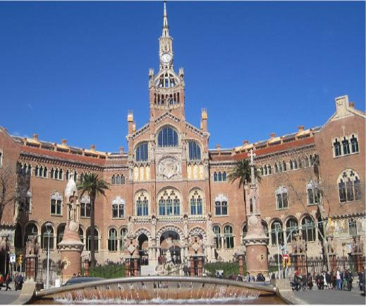 Imagen 6 Promoción Obra Nueva 59 - Obra nueva en Barcelona / Junto Hospital de Sant Pau