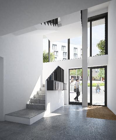 Imagen 3 Promoción Obra Nueva 106 - Obra nueva en Barcelona / Junto Paseo Maragall