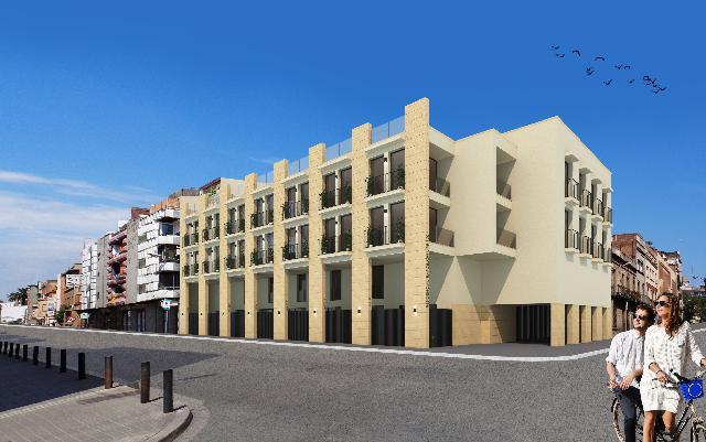 Imagen 2 Promoción Obra Nueva 118 - Obra nueva en Hospitalet De Llobregat (L´) / Junto al Ayuntamiento