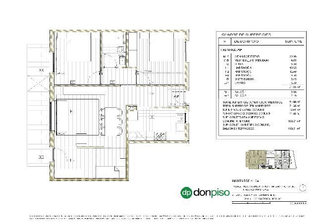 Imagen 14 Promoción Obra Nueva 126 - Obra nueva en Hospitalet De Llobregat (L´) /  Hospitalet Centro - Rambla Just Oliveres