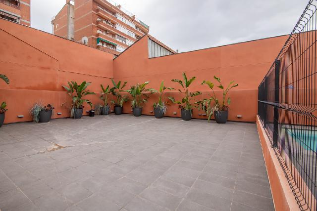 Imagen 19 Promoción Obra Nueva 77 - Obra nueva en Sabadell / ULTIMO ATICO DÚPLEX DISPONIBLE