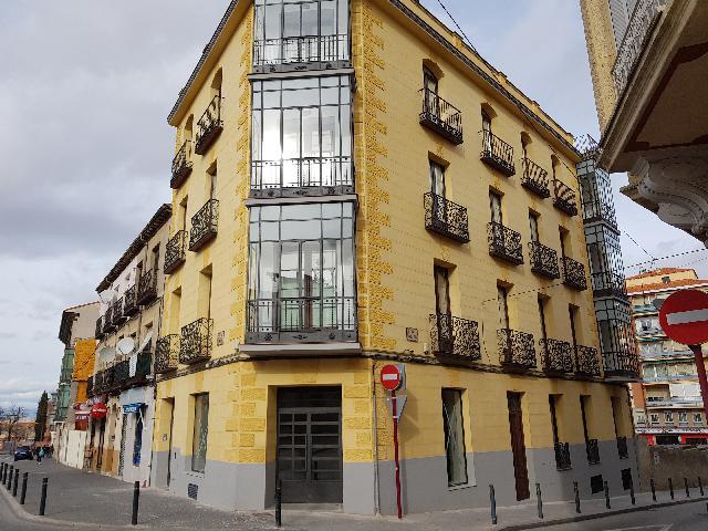 Imagen 1 Promoción Obra Nueva 88 - Obra nueva en Guadalajara / Edificio Infantado