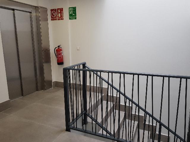Imagen 2 Promoción Obra Nueva 88 - Obra nueva en Guadalajara / Edificio Infantado