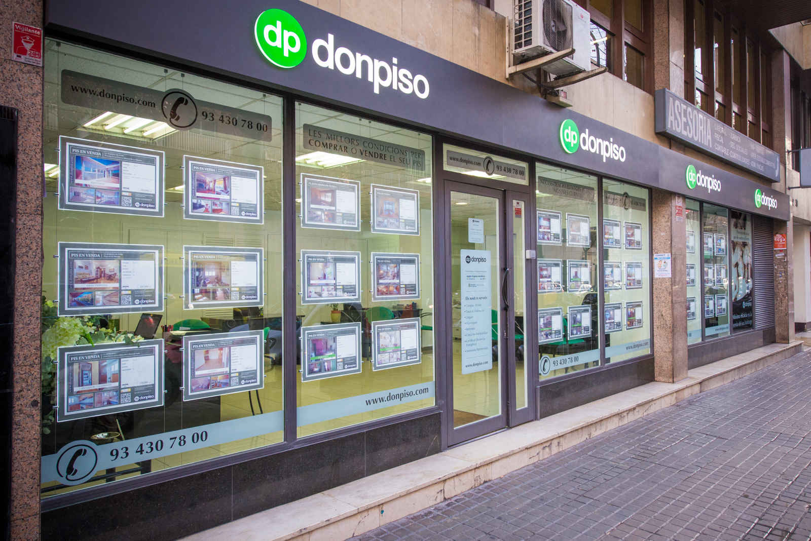 oficina donpiso Bcn Berl�n