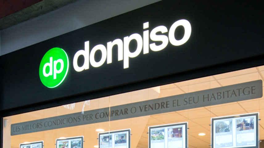 oficina donpiso Girona Centre