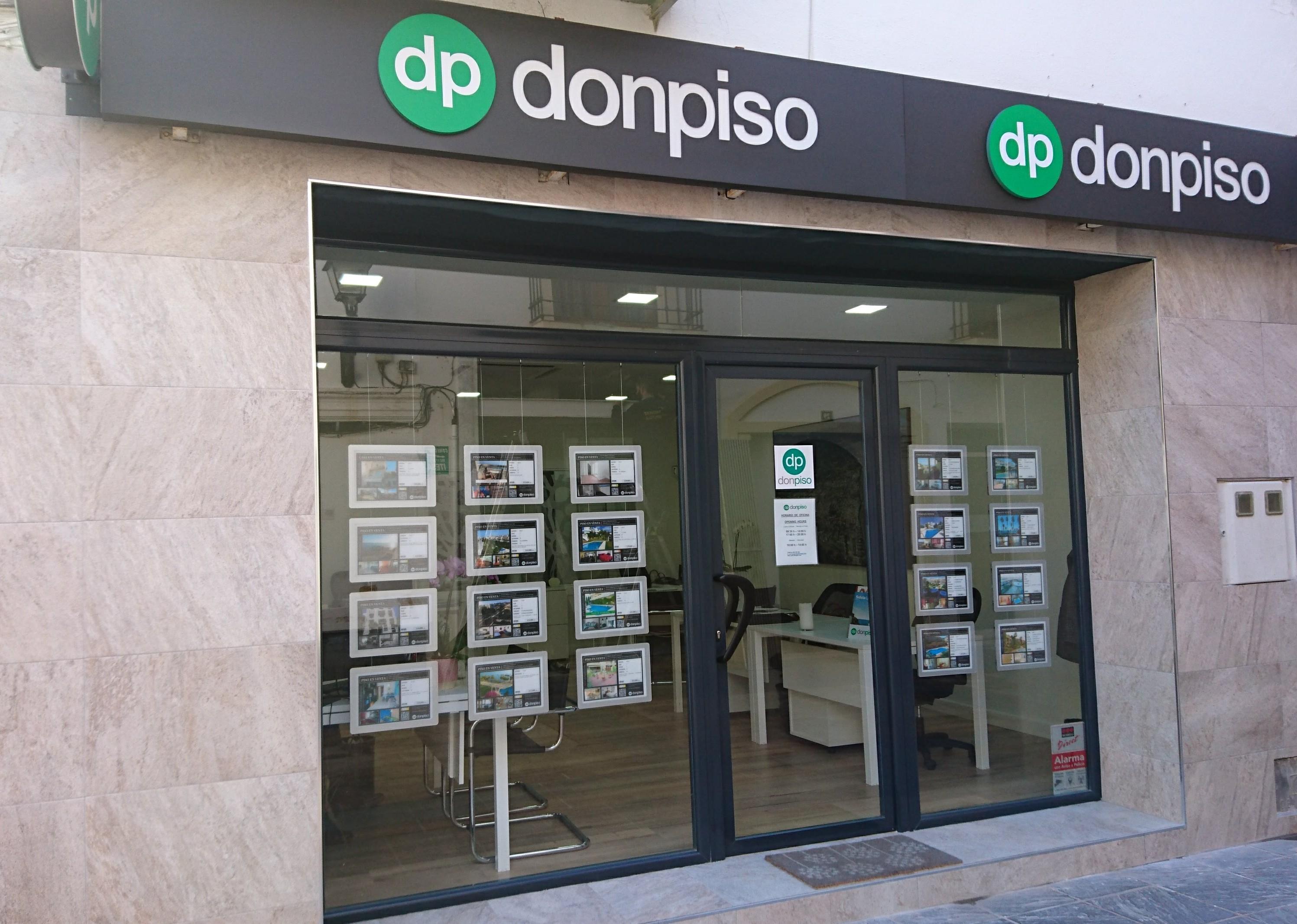 oficina donpiso Fuengirola Centro
